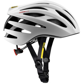 Mavic Aksium Elite Fietshelm wit
